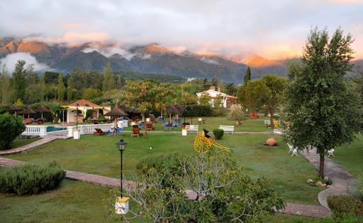 Villa de Merlo (Prov de San Luis