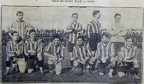 Teams deBoca y River II