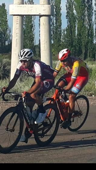 Vuelta 2021, foto de Fredy Olmedo