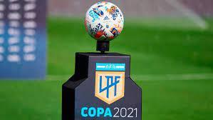 Futbol, Copa de la Liga Profesional
