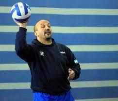 Luis Testa, vóley, clínicas deportivas