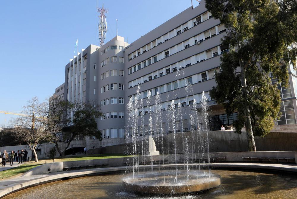 Hospital Central Mendoza