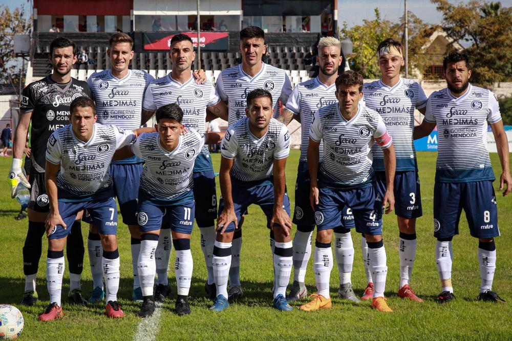 Primera Nacional, Independiente Rivadavia
