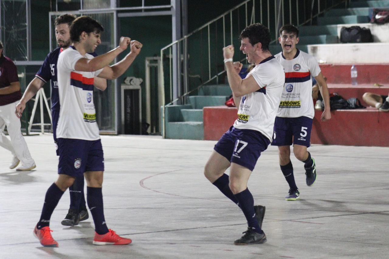 Futsal, Torneo Martin Spinelli