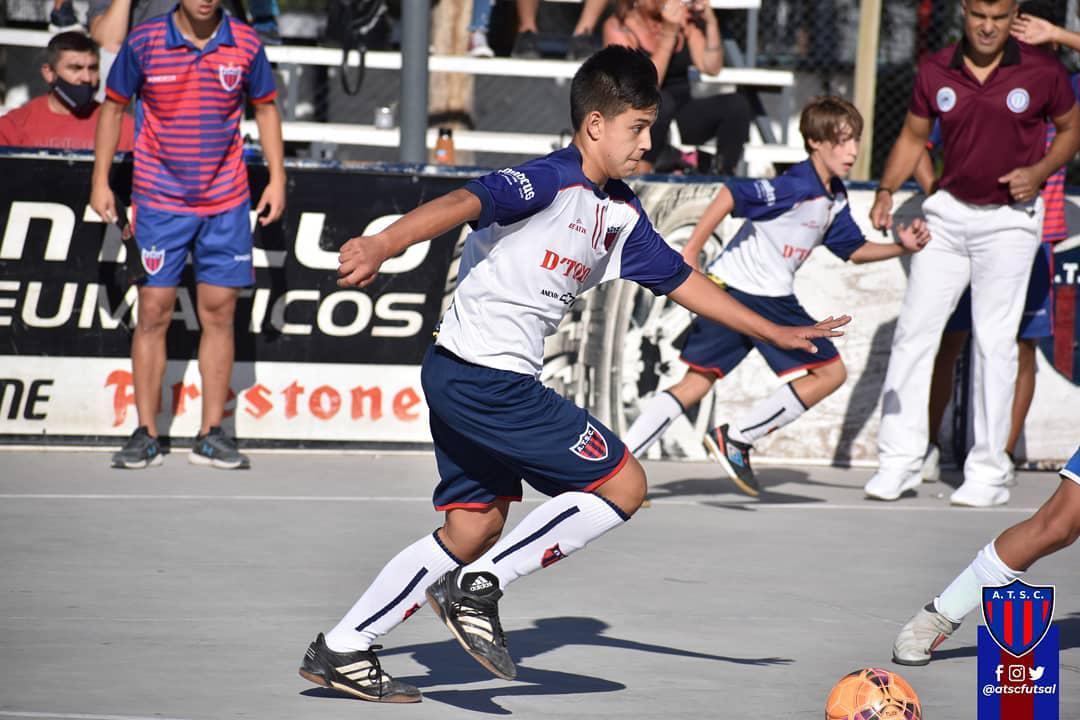 Andes Talleres Sport Club futsal
