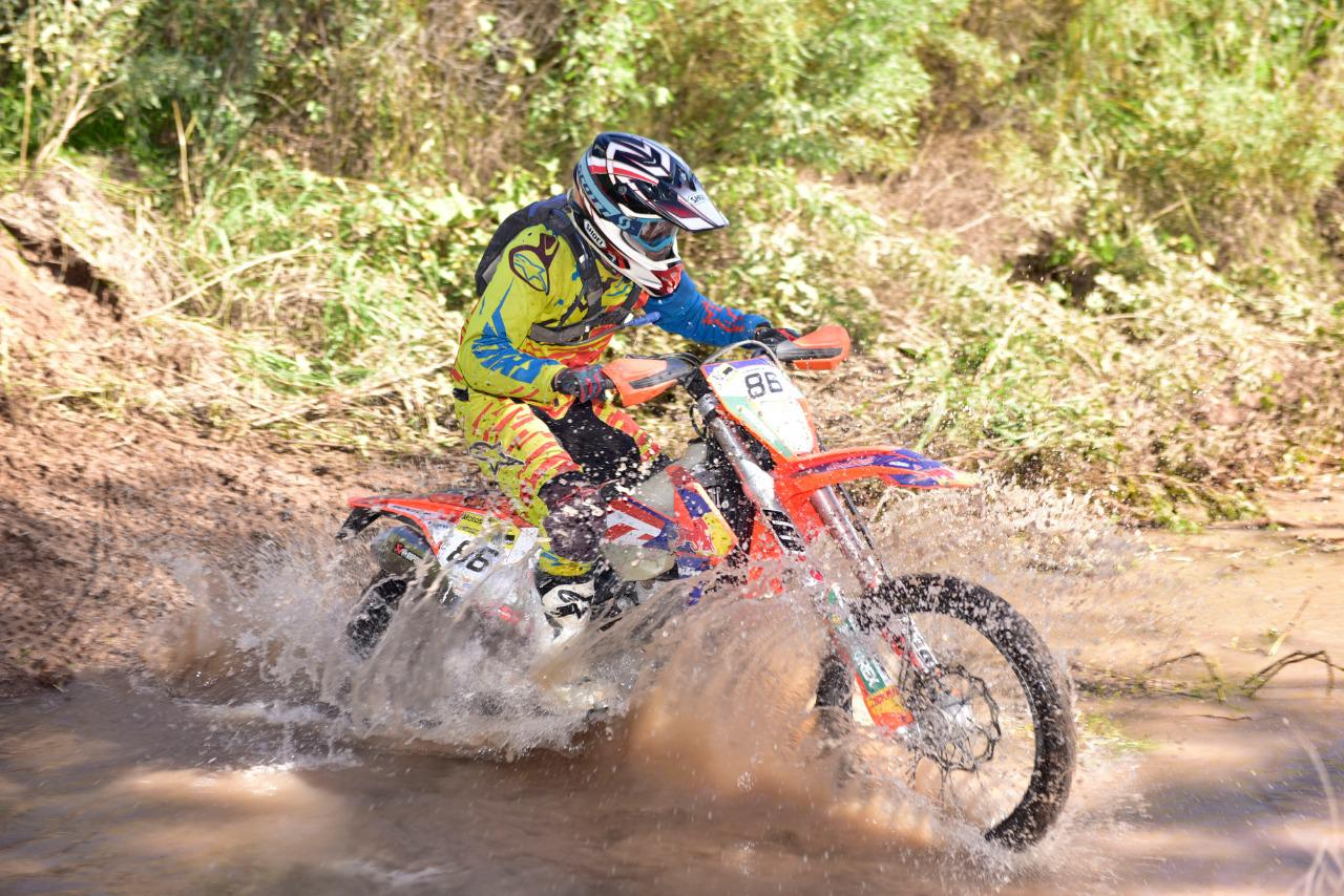 Rally Cross Country, primera fecha en San Martín