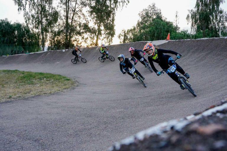 BMX, campeonato mendocino