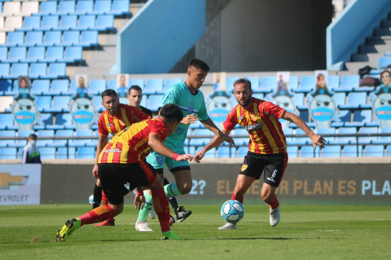 Copa Argentina, ganó Godoy Cruz en Córdoba