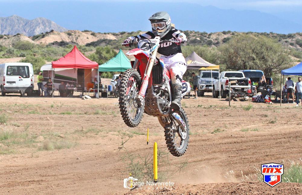 Motocross, Brenda Righi