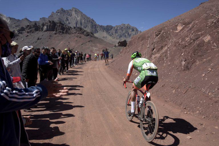 Dotti el hexacampeón de la Vuelta