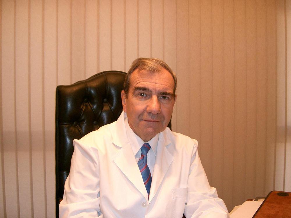 Doctor Francisco Gago