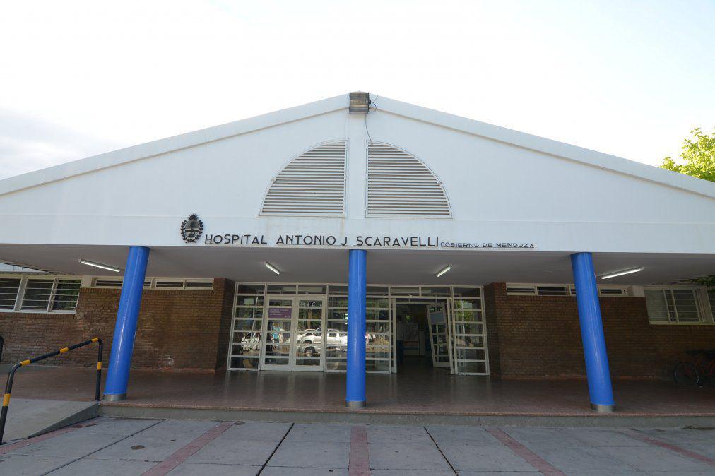 hospital-scaravelli