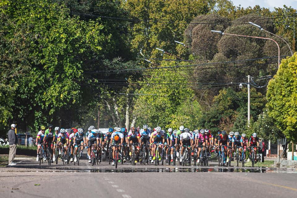 Segunda etapa Vuelta a General Alvear