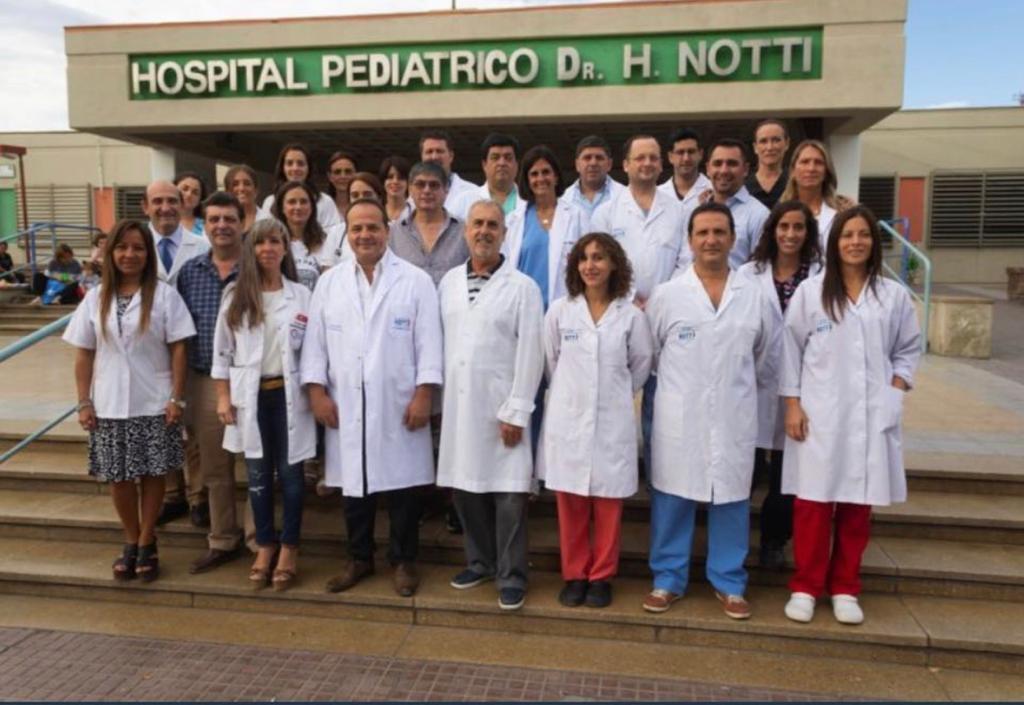 servicio cirugía cardiov notti