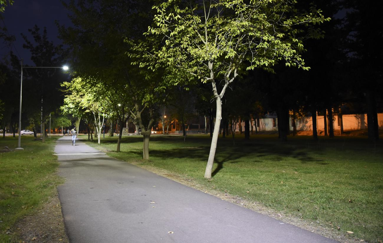 Parque del Acceso Este (5)