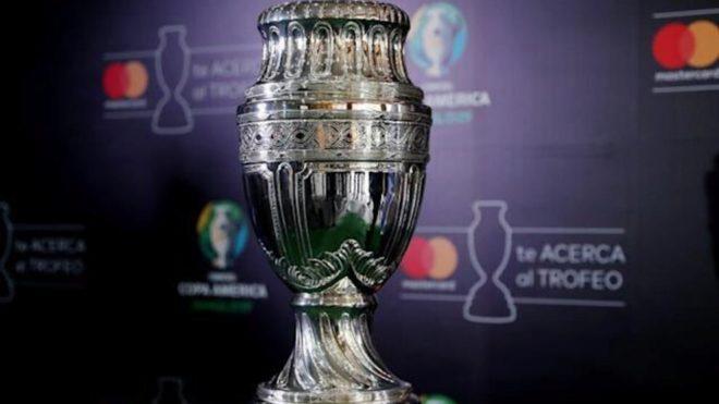 Copa América, Conmebol desiste que se juegue en Argentina