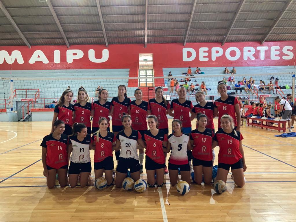 Vóley Maipú Deportes