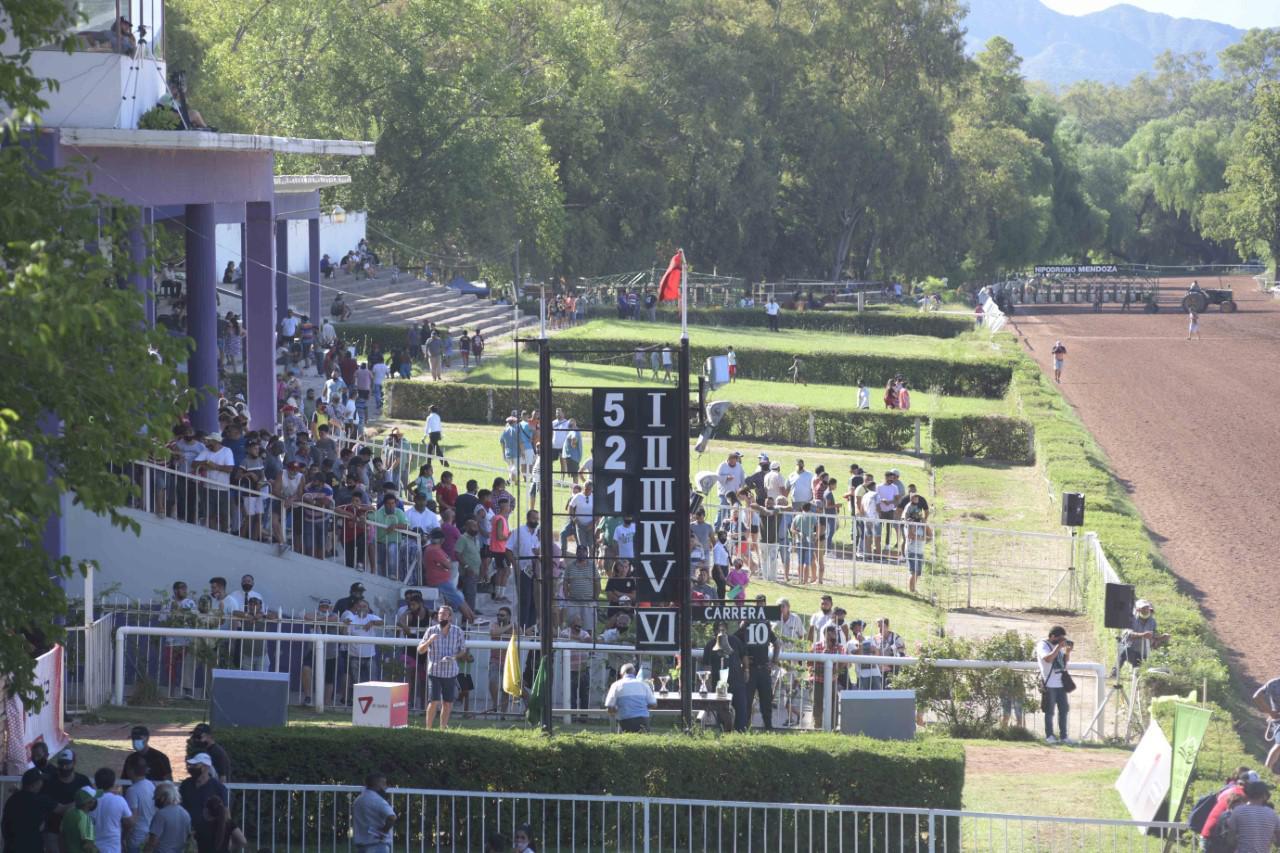 Hipódromo de Mendoza