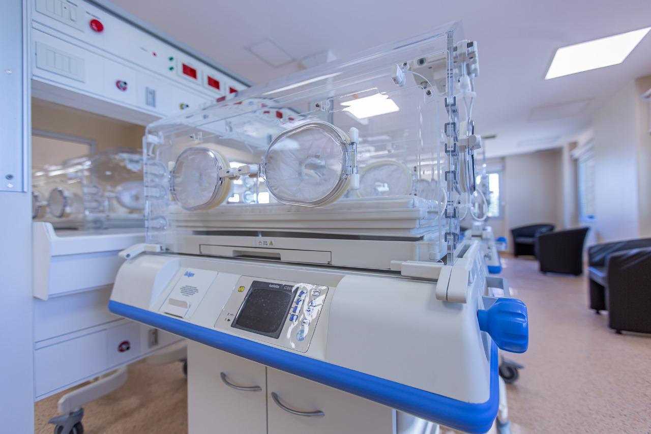 Hospital San Rafael-Mendoza