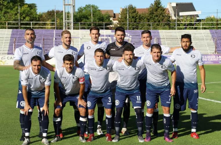 Plantel de Independiente Rivadavia 2021