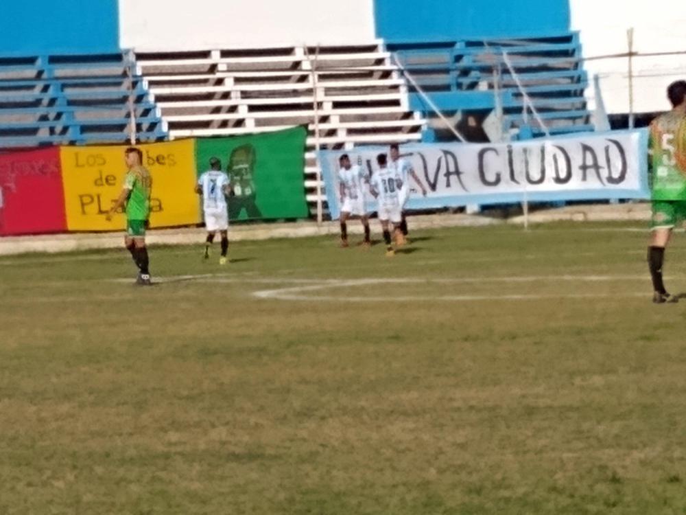 Liga Mendocina, Argentino 2 - Beltrán 2