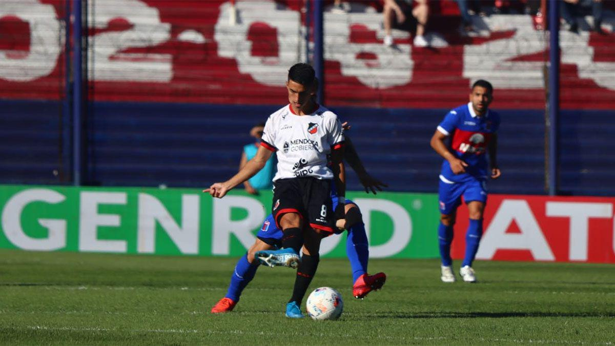 En Victoria, Tigre le ganó a Maipú 1 a 0