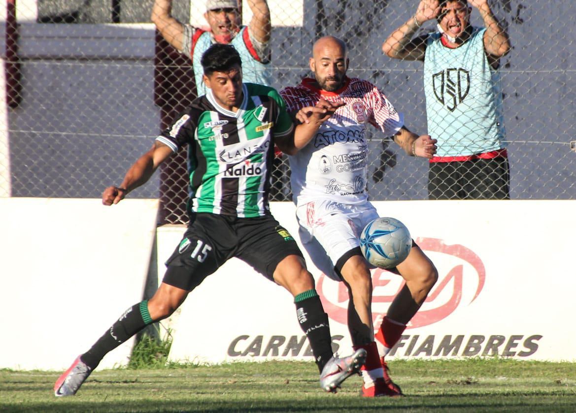 Federal A, Huracán LH 2- Villa Mitre 1 C